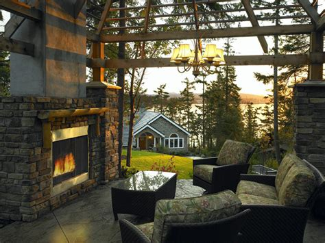Prefabricated Outdoor Fireplace Kits by Green Guide To Prefab Preparing Your Home For Green