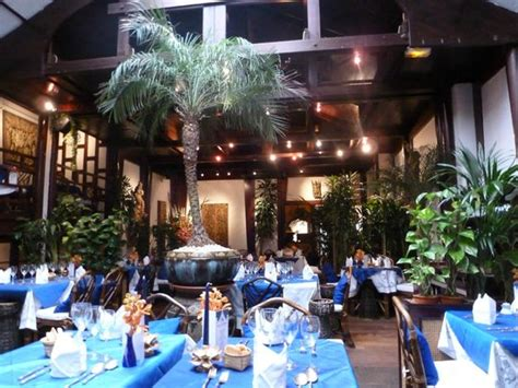 blue elephant cuisine the blue elephant picture of blue elephant