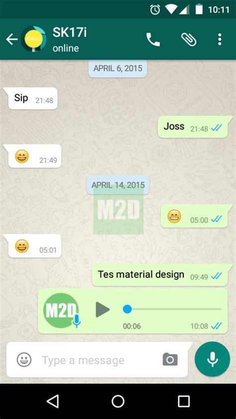 download home design untuk android download whatsapp untuk android dengan tema material