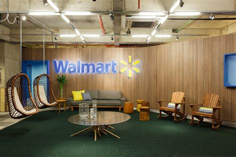 Walmart Corporate Offices by Inside Walmart S S 227 O Paulo Offices Office Snapshots