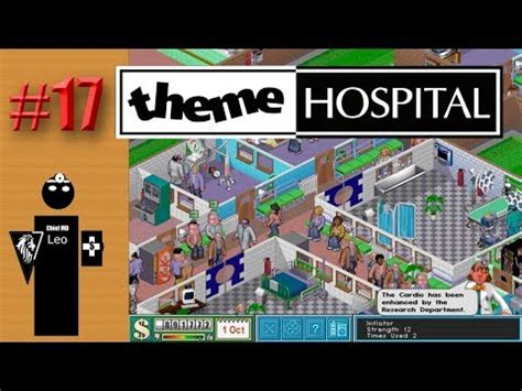 Theme Hospital List Of Diseases | let s play theme hospital 17 infectious diseases and