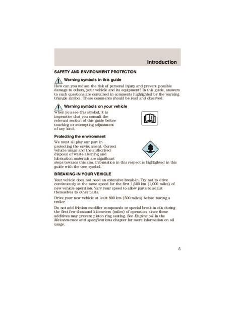download car manuals 2005 ford f series spare parts catalogs service manual service manuals schematics 2005 ford f150 user handbook ford 2008 f 150