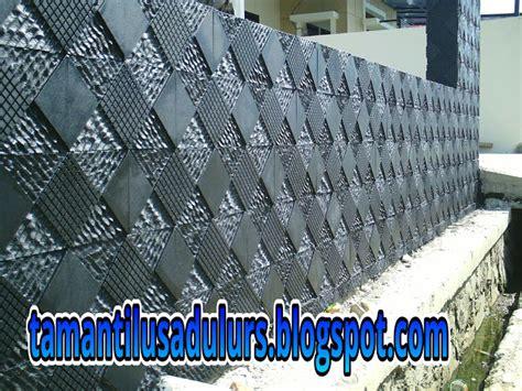 Lu Sorot Buat Taman taman tilusadulur contoh pasagan batu alam wajik matahari