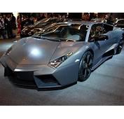The Car World Lamborghini Reventon