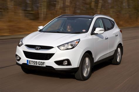 100 Hyundai Crossover 2016 Hyundai Hunts Scantily