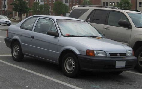 books about how cars work 1995 toyota tercel user handbook file 5th toyota tercel coupe jpg wikimedia commons