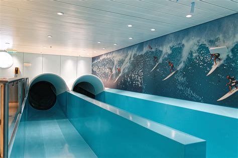 Aidaprima Lazy River by Unterm Foliendach Club Und Four Elements