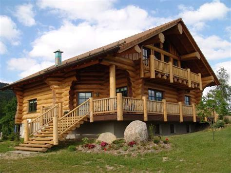 wonderful log home home design garden architecture