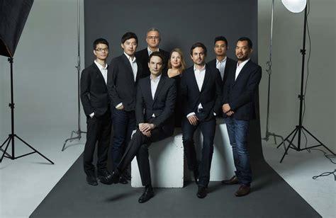 buro ole scheeren beijing b 252 ro ole scheeren expands with new offices in berlin and