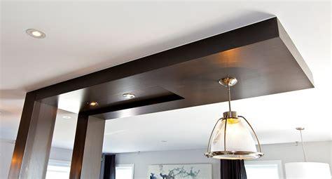 Plafond Cuisine Design by Plafond De Cuisine Design 1 Cuisine Moderne Kirafes