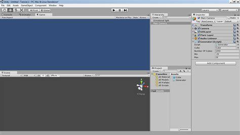 unity tutorial random object beginner instantiate objects at random positions