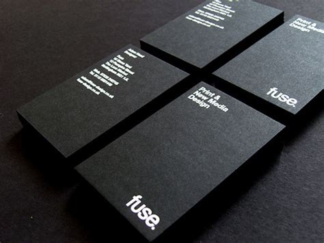 design business cards 25 business card designs you can t ignore