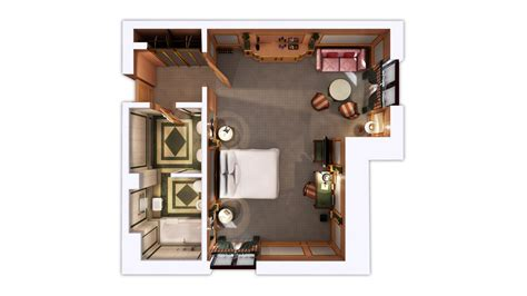 floor plans with in suite suites floor plan the westin palace milan