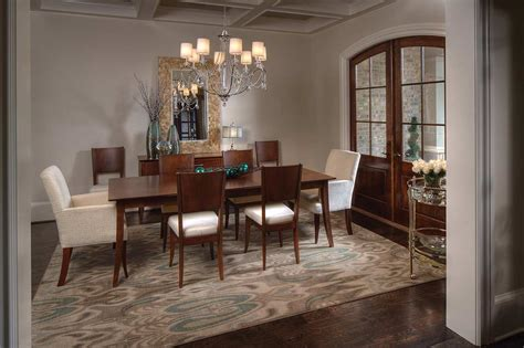 carpet for dining room coles flooring area rugs decorating with area rugs dining rooms