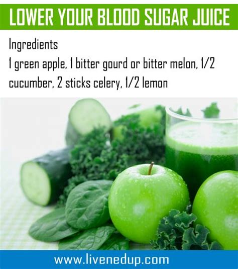 lower blood sugar with this juice cook book pinterest