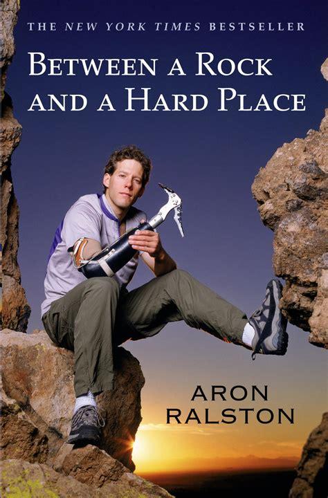 A Place Story Aron Ralston Speaker Adventurer Environmental Advocate