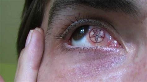 tattoo eyeball youtube painful eyeball tattoo youtube