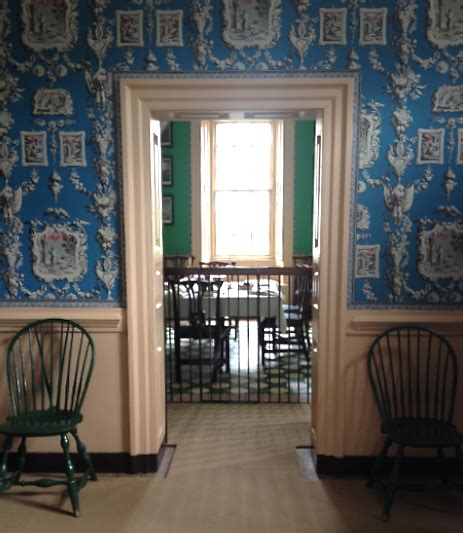 gw home decorating forum wallpaper at colonial williamsburg bossy color annie