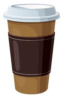 Coffee cup free clip art coffee mug 2 image #14074