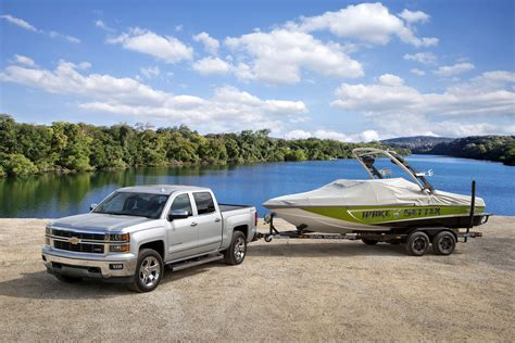 chevy made 2015 chevy silverado features made official the wheel