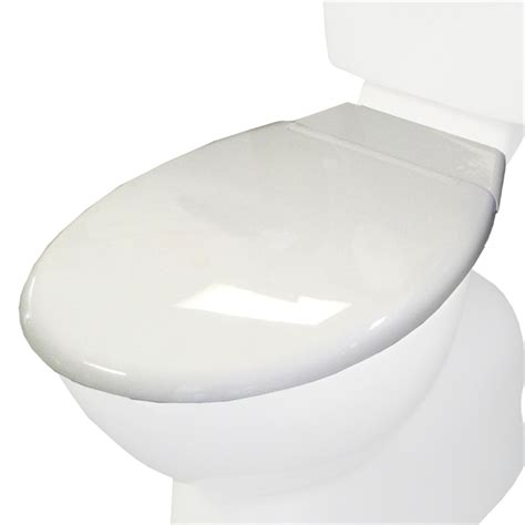 toilet seat accessories bunnings bunnings haron haron white toilet seat with 217mm link