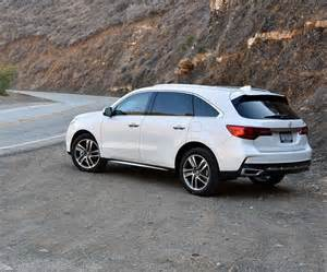 2019 acura mdx release date specs price changes