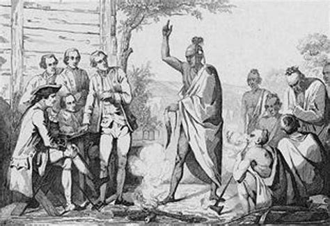 pontiacs rebellion indian war and pontiac s rebellion world history