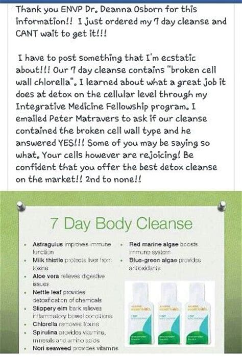 Arbonne 30 Day Detox Plan by 161 Best Images About Arbonne 30 Days To Healthy Living On