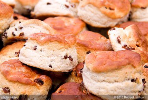 sense and sensibility scones recipe