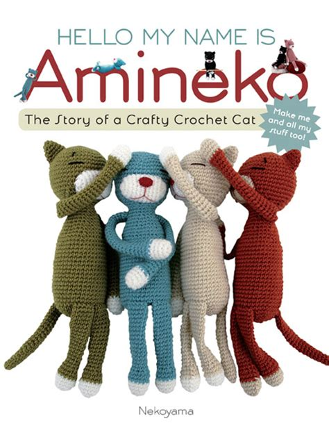 hello how are you books hello my name is amineko book nekoyamo