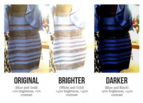 The Dress by Thedress Breaks The Internet Which Color Is It Really