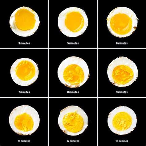 come cucinare un uovo sodo perfetto le farfalle nello stomaco