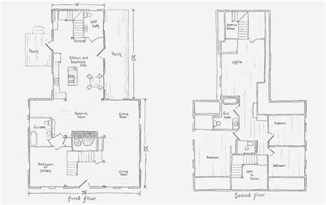 new england homes floor plans cape house plans modern old dutch style cod home with