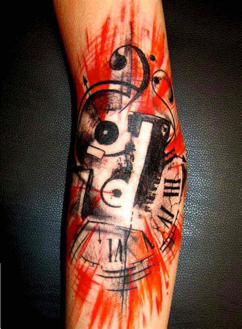 abstract sleeve tattoo designs 7 abstract sleeve tattoos