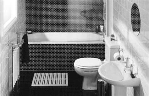 Black Bathroom Design Ideas bathroom design black and white of black and white bathroom ideas