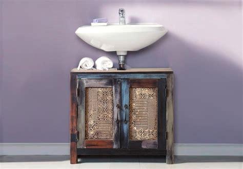 alte welt bad design waschbeckenunterschrank vintage speyeder net