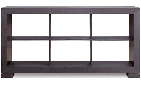 zen low bookcase hawley design furnishings
