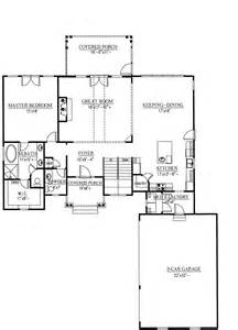 custom home builders floor plans great room with loft floor plan sdl custom homes