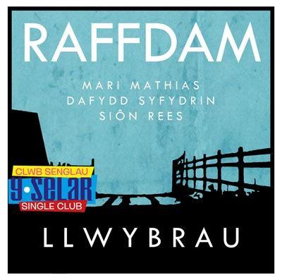 raffdam llwybrau rasal sain records music from wales