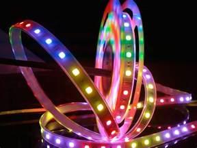 rgb led lights china rgb led light fpxw 5050rgb 60l 5m 12v china