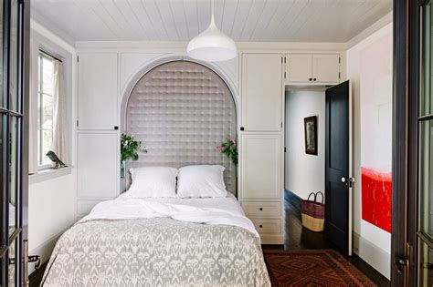 built in headboard ideas cococozy built in headboard bedroom design idea