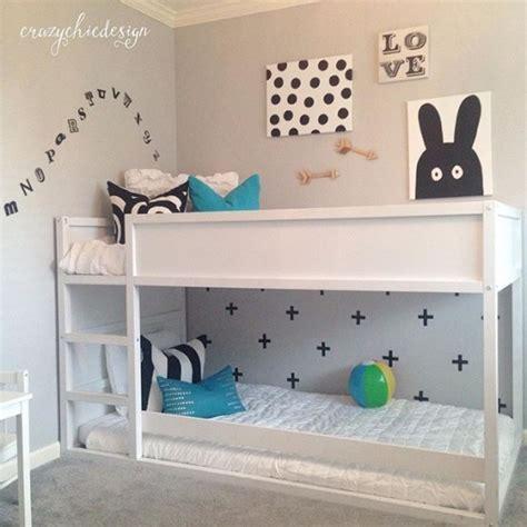 cool ikea bedrooms 35 cool ikea kura beds ideas for your kids rooms