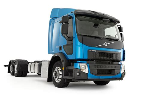 volvo trucks north america inc volvo will sell electric trucks in europe next year north