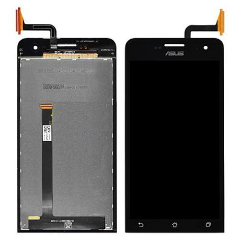 Lcd Touchscreen Asus Zenfone 2 Ori 5 5 Inc T3010 asus zenfone 5 combo lcd screen replacement spare parts module cellspare