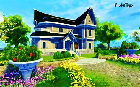 home wallpapers dream home wallpaper by rodiontigue on deviantart