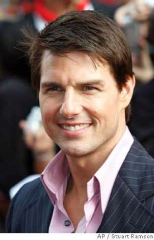 Are Tom Cruise Sumner Redstone Gonna Make Up by Redstone Photos Redstone Images Ravepad The Place To