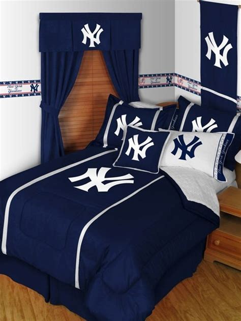 1090 Best Images About New York Yankees On Pinterest New York Yankees Bedroom Decor