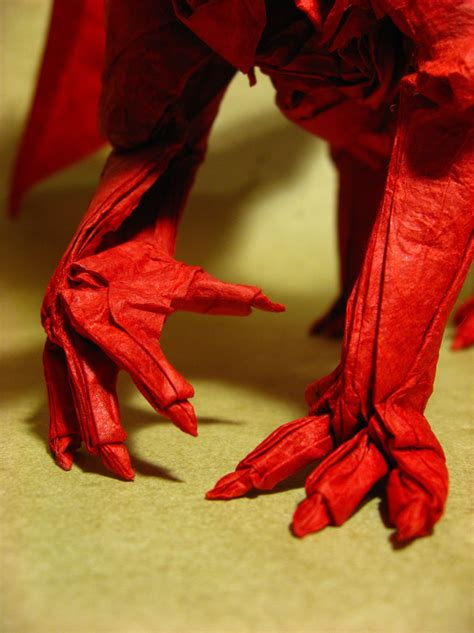 How To Make An Origami Ancient - 40 beautiful exles of origami artworks