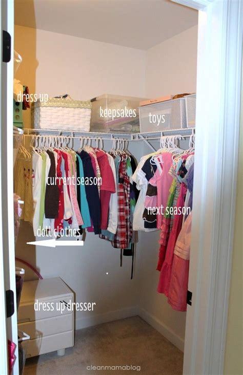 organizing challenge kids closets a 39 best images about organizing kids closet on pinterest