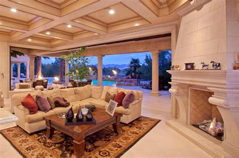 home interior design las vegas tour gavin maloof s las vegas home interior design